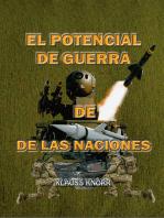 El Potencial de Guerra de las Naciones