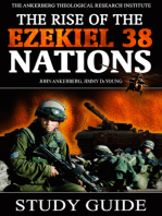 The Rise of the Ezekiel 38 Nations