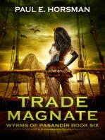 Trade Magnate
