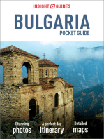 Insight Guides Pocket Bulgaria (Travel Guide eBook)