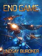 End Game (Fallen Empire, Book 8)