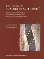 La Tension tradition-modernité
