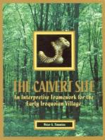 Calvert Site