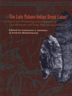Late Palaeo-Indian Great Lakes
