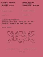Museocinematography