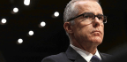 Justice Department Details Case Against Fired Deputy FBI Director McCabe