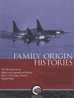 Family origin histories