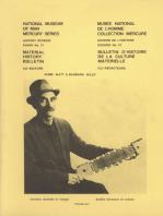 Material history bulletin no. 2 / Bulletin d'histoire de la culture matérielle no 2