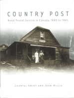 Country post
