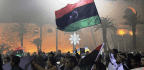 In 'The Burning Shores,' Libya Blossoms — Briefly — Before Unraveling