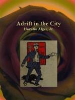 Adrift in the City