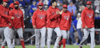 Angels Rally Past Royals