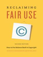 Reclaiming Fair Use