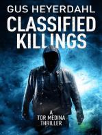 Classified Killings