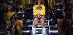 Beyoncé Marks Her Homecoming At Coachella 2018