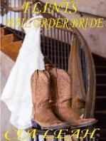 Flint's Mail Order Bride