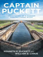 Captain Puckett