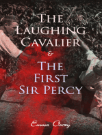 The Laughing Cavalier & The First Sir Percy