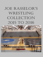 Joe Rasselor's Wrestling Collection