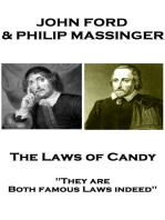 The Laws of Candy