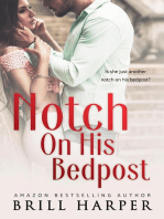 Notch on His Bedpost
