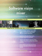 Software vision mixer A Complete Guide