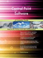 Central Point Software A Complete Guide