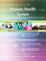 Mission Health System Second Edition