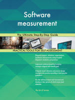 Software measurement The Ultimate Step-By-Step Guide