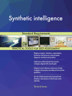 Synthetic intelligence Standard Requirements