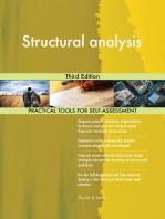 Structural analysis Third Edition