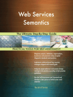 Web Services Semantics The Ultimate Step-By-Step Guide