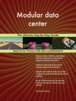 Modular data center The Ultimate Step-By-Step Guide