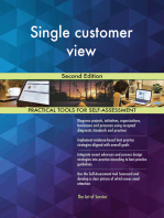 Single customer view Second Edition