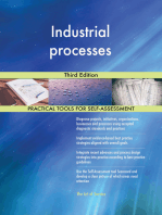 Industrial processes Third Edition