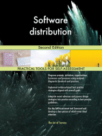 Software distribution Second Edition