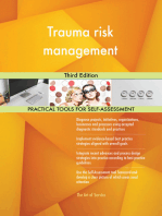 Trauma risk management Third Edition