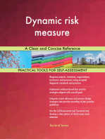 Dynamic risk measure A Clear and Concise Reference
