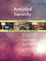 Analytical hierarchy Second Edition