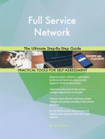 Full Service Network The Ultimate Step-By-Step Guide