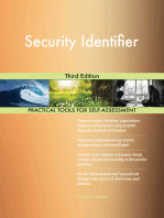 Security Identifier Third Edition