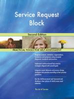 Service Request Block Second Edition