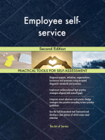 Employee self-service Second Edition