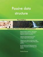 Passive data structure Third Edition