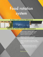 Food rotation system A Clear and Concise Reference