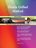 Oracle Unified Method Third Edition