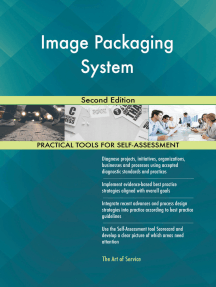 Image Packaging System Second Edition
