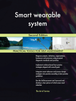 Smart wearable system Second Edition