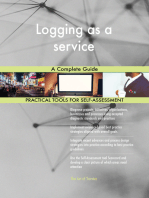 Logging as a service A Complete Guide