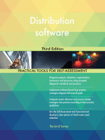 Distribution software Third Edition